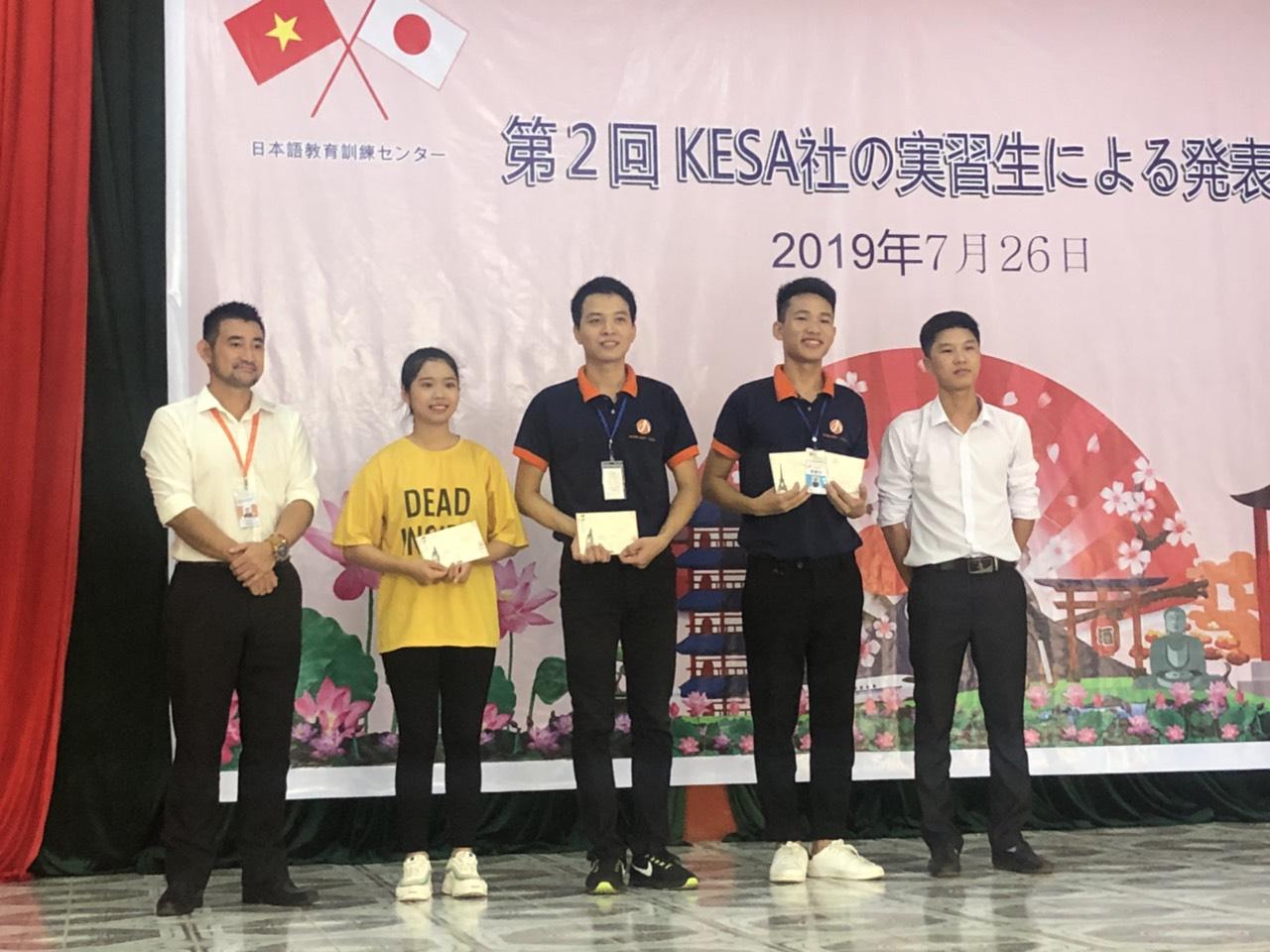 thi tuyển đơn hàng xuất khẩu lao động Miền Nam