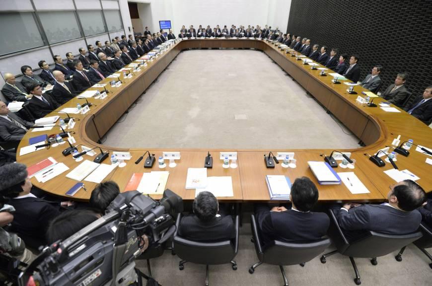 Nhật bản cân nhắc lại các chương trình tu nghiệp sinh nước ngoài