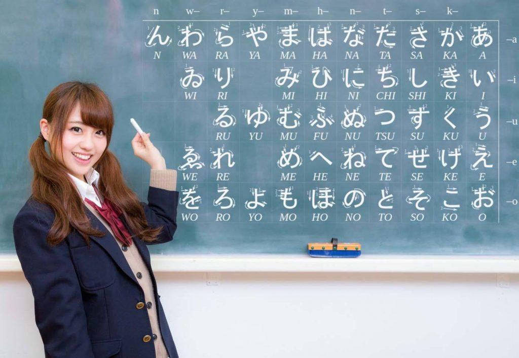 Tiếng Nhật vô cùng quan trọng khi muốn du học Nhật Bản
