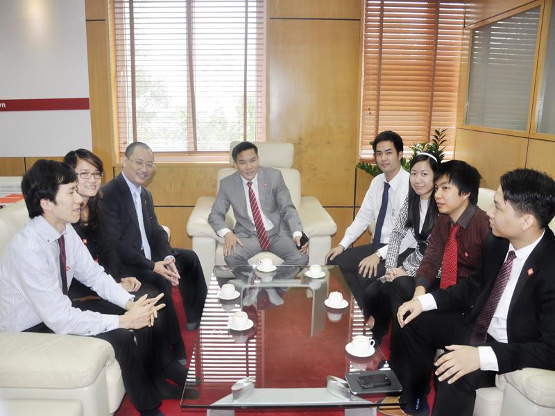Trung tâm đào tạo Nhân Lực Nhật Bản