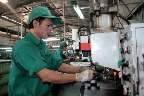 xuất khẩu lao động Vĩnh Phúc