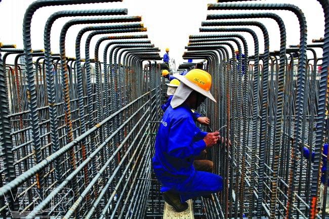 Ở Nhật rất hiếm xảy ra tai nạn lao động