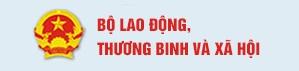 bo lao dong thuong binh xa hoi