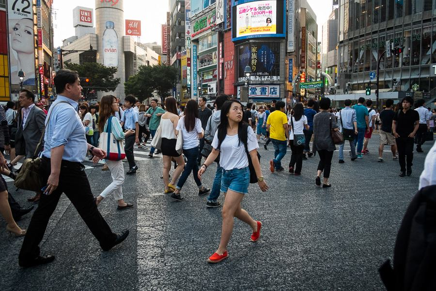 người Việt cư bất hợp pháp ở Nhật khá nhiều