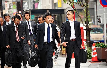 Văn hóa làm việc của người Nhật Bản luôn khác biệt