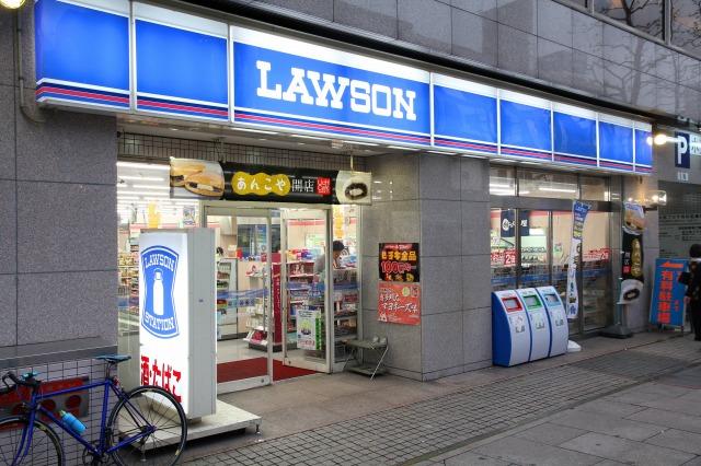 Cửa hàng tiện lợi Nhật Bản