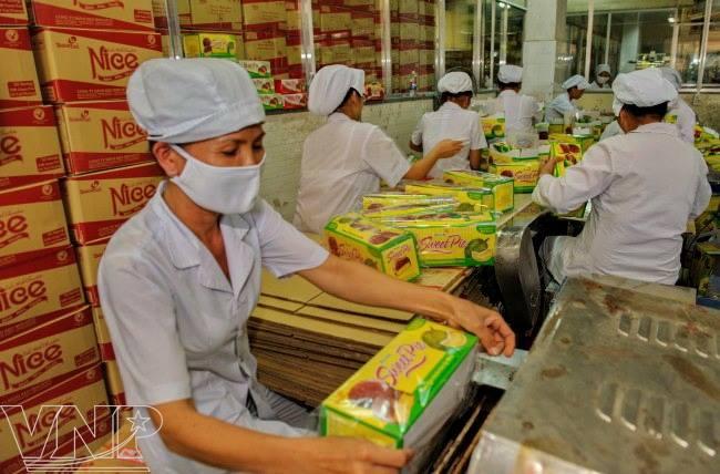 Tuyển 30 nữ đóng gói sản phẩm làm việc tại Nhật Bản