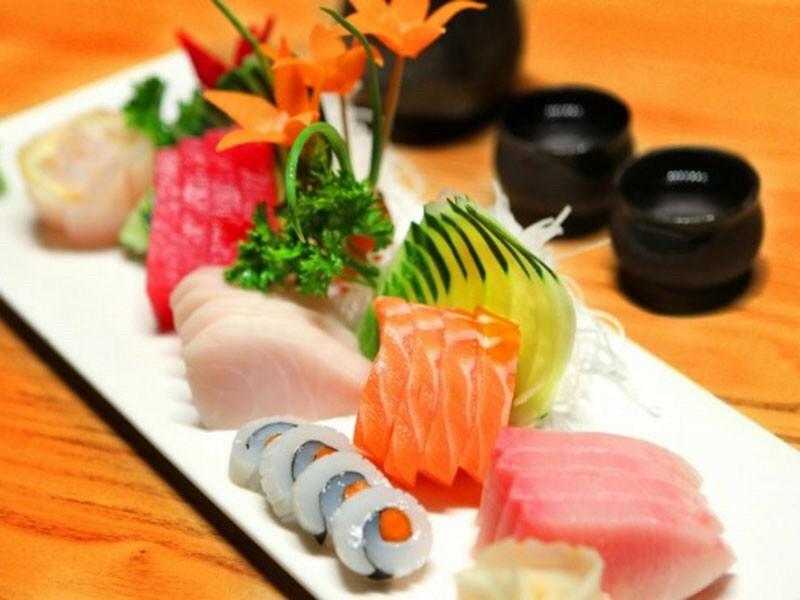 Tuyển 9 nam làm thực phẩm tại Tokyo lương về tay 21 man