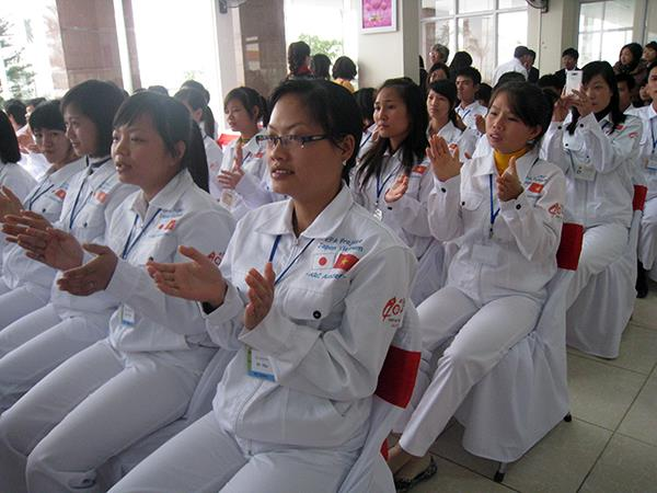 Sang Nhật Bản làm việc, cơ hội cho lao động nữ xuất khẩu