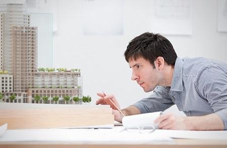 kĩ sư kiến trúc đi Nhật Bản