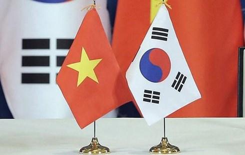 Xuất khẩu lao động Hàn Quốc 2016 rộng cửa cho lao động VN