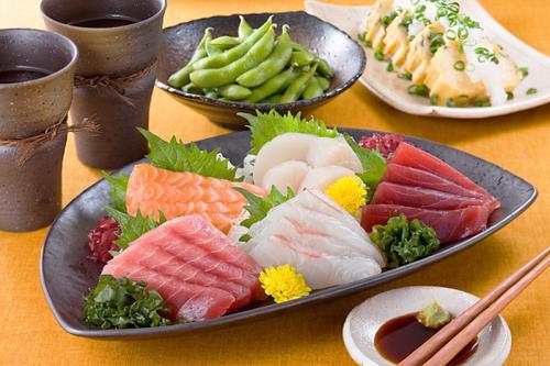 mon-ngon-sashimi-nhat-ban