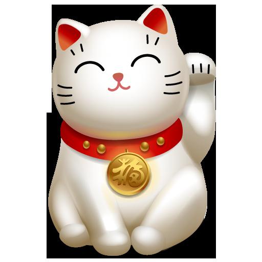 Đi Nhật Bản nên mua Maneki neko