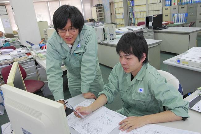 Kĩ sư, kỹ thuật viên làm việc tại Nhật Bản tuyển số lượng lớn