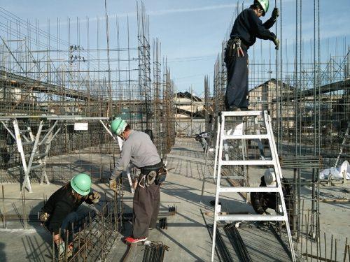 Người kĩ sư xây dựng trong thực tế công việc tại Nhật Bản