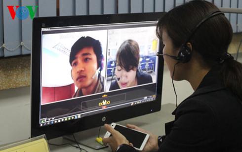 Các nhà tuyển dụng cũng sẽ có chương trình phỏng vấn trực tuyến với người lao động