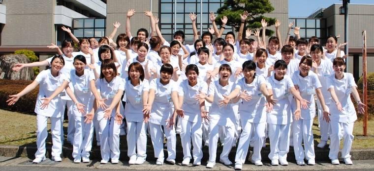 Điều dưỡng viên tại Nhật Bản đang cần tuyển rất nhiều trong năm 2017