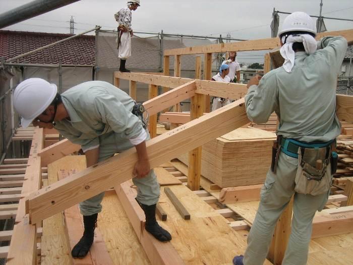 Nghề mộc tại Nhật Bản không cần bằng cấp lương cao