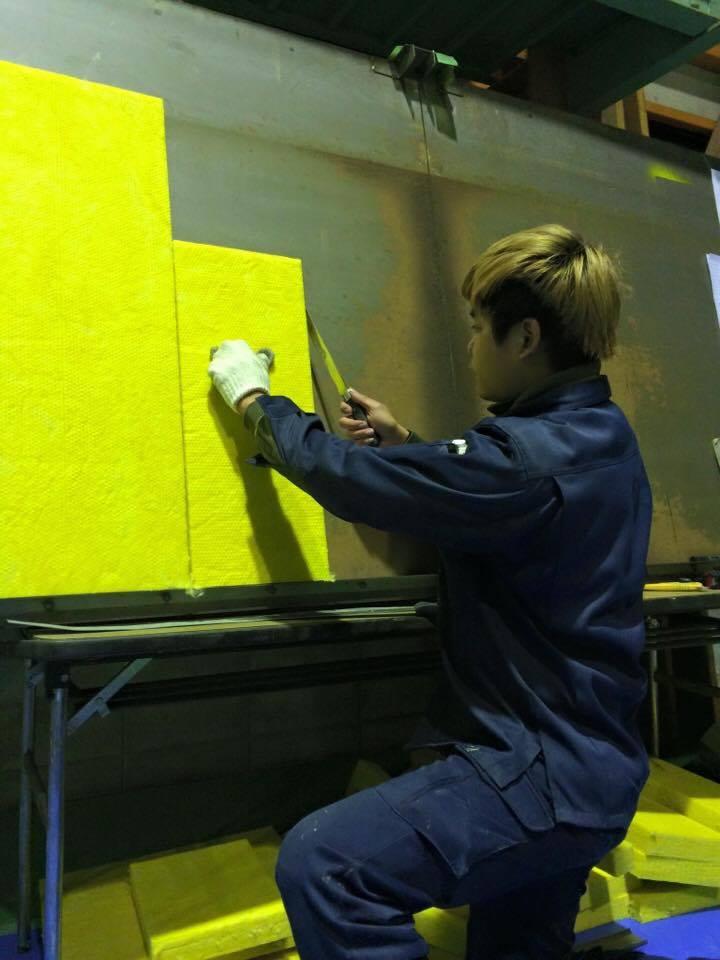 Công việc hàng ngày của TTS Nhật Bản