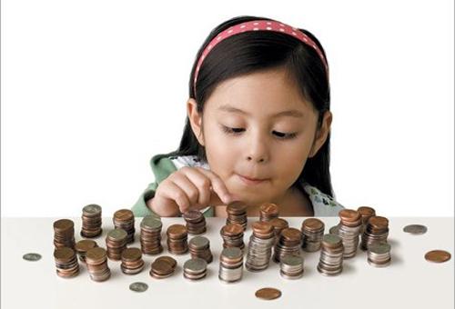 Người Nhật dạy con cách tiêu tiền từ nhỏ