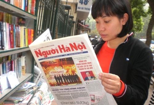 Tìm hiểu thông tin XKLĐ Nhật qua báo đài