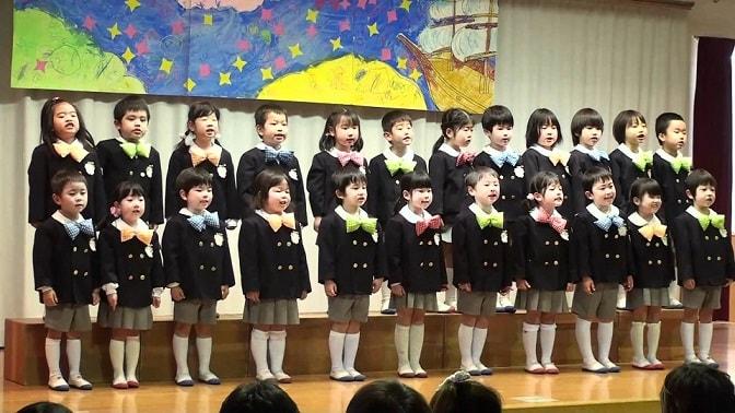 Đồng phục được coi là văn hóa học đường ở Nhật