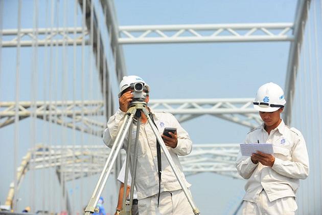 Kỹ sư xây dựng Nhật Bản làm việc lương 60tr/tháng