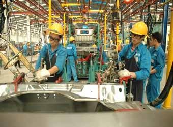 Đơn hàng cơ khí - gia công CNC