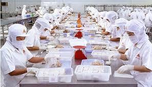 Đơn hàng thực phẩm Nhật Bản yêu cầu chăm chỉ và cẩn thận