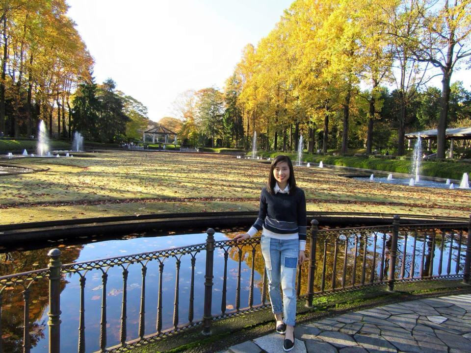 Khám phá vẻ đẹp thiên nhiên xứ sở kim chi
