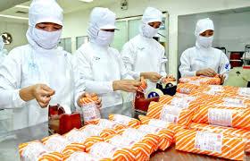 Có nên tham gia đơn hàng chế biến thực phẩm không?