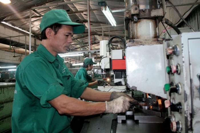 chương trình kỹ sư cơ khí đi Nhật mang lại nhiều cơ hội cho TTS