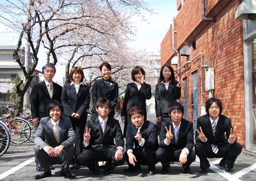 xkld nhat lan 2 dưới hình thức du học sinh Nhật Bản