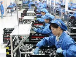 XKLĐ Nhật Bản- đơn hàng sản xuất linh kiện