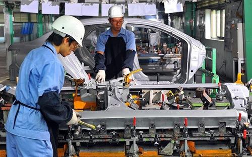 Kỹ sư cơ khí Nhật Bản mang lại nhiều cơ hội cho lao động Việt Nam chúng ta