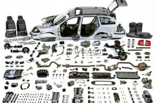 Sản xuất linh kiện Ô tô tại Nhật Bản