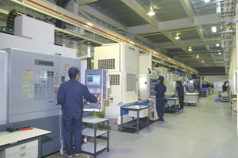 Đơn hàng kỹ sư đi Nhật vận hành máy CNC