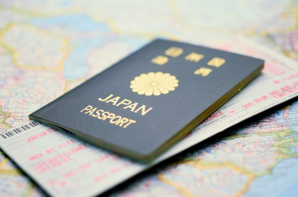 Sang thăm người thân tại Nhật bắt buộc phải có visa