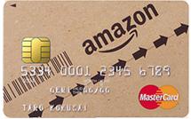 Một loại thẻ dùng để mua hàng trên trang mạng amazon