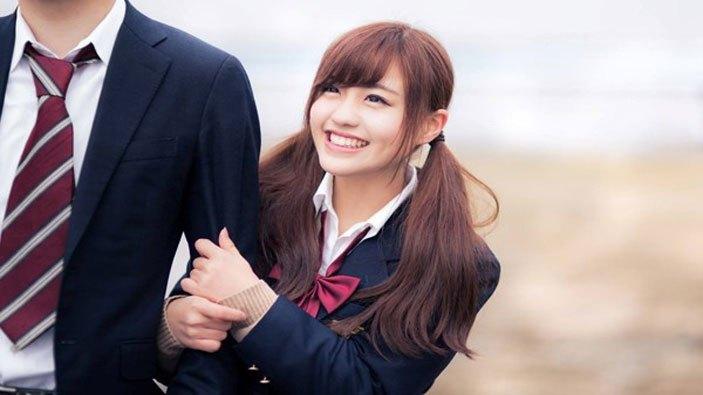 Con gái Nhật mặc dù thực dụng nhưng có cách chọn chồng rất khác