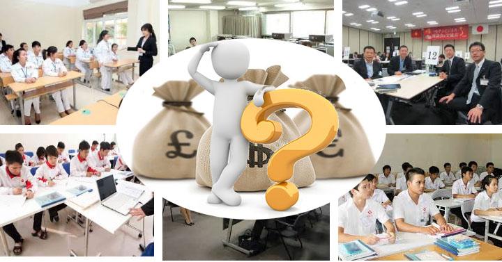 Tại sao lại có sự khác nhau về phí giữa các công ty xuất khẩu lao động?