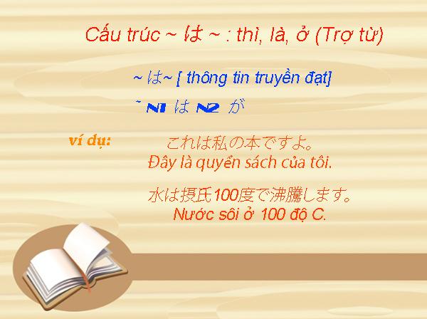 Phương pháp ghi nhớ ngữ pháp