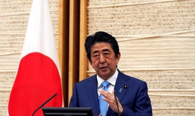 Chính phủ Nhật Bản dỡ bỏ tình trạng khẩn cấp quốc gia sớm hơn dự kiến đối với một số tỉnh, thành phố