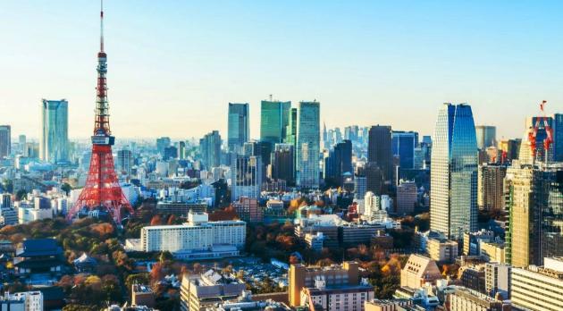 Mức lương cơ bản tại Nhật Bản cao nhất là ở Kanto và Kansai
