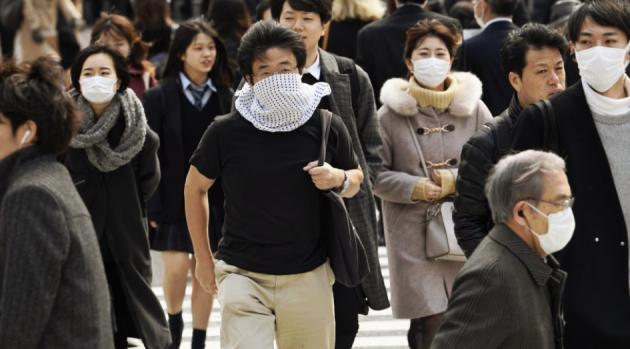 Văn hóa đeo khẩu trang của Nhật Bản có nguồn gốc từ đâu?
