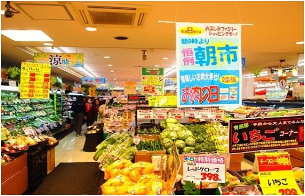 Chi phí sinh hoạt ở đất nước mặt trời mọc cũng là một khó khăn khi mới sang Nhật mà các bạn tu nghiệp sinh phải đối mặt