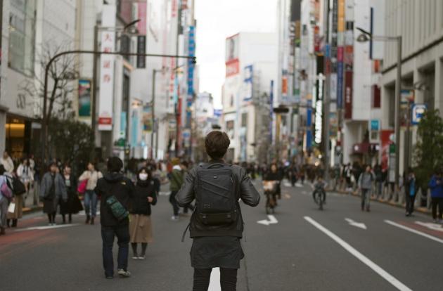 Tìm đường tại Nhật Bản sẽ dễ hơn rất nhiều nếu các bạn nắm được cách viết địa chỉ kiểu Nhật