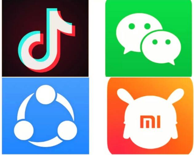 Lệnh cấm TikTok còn làm ảnh hưởng đến nhiều ứng dụng khác của Trung Quốc