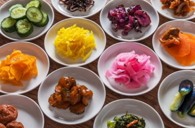 Bí quyết sống lâu của người Nhật Bản là ăn nhiều đồ lên men và chia khẩu phần ăn ra thành nhiều phần nhỏ