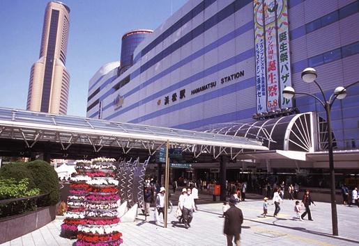 Nắng nóng kỷ lục được ghi nhận tại Thành phố Hamamatsu của Nhật Bản